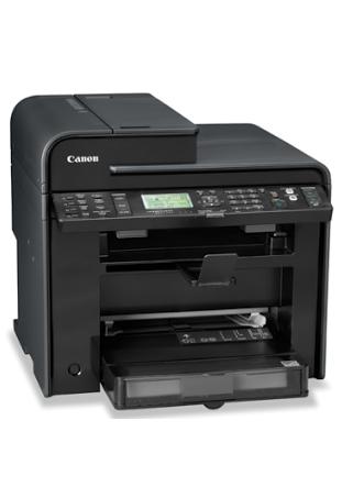 install canon wireless printer on mac