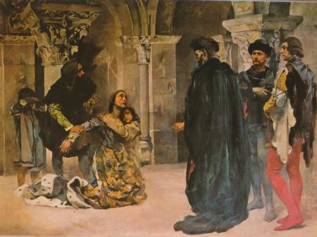 Asesinato de Inés de Castro