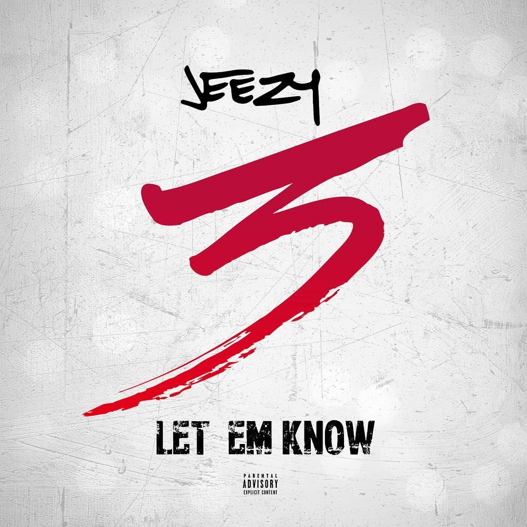Jeezy the snowman lyrics