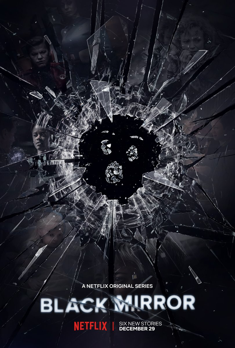 black mirror Everything you need to know about black mirror season 5 on netflix, including release date, episodes, cast and trailer.