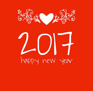 Happy New Year Love wishes 2017