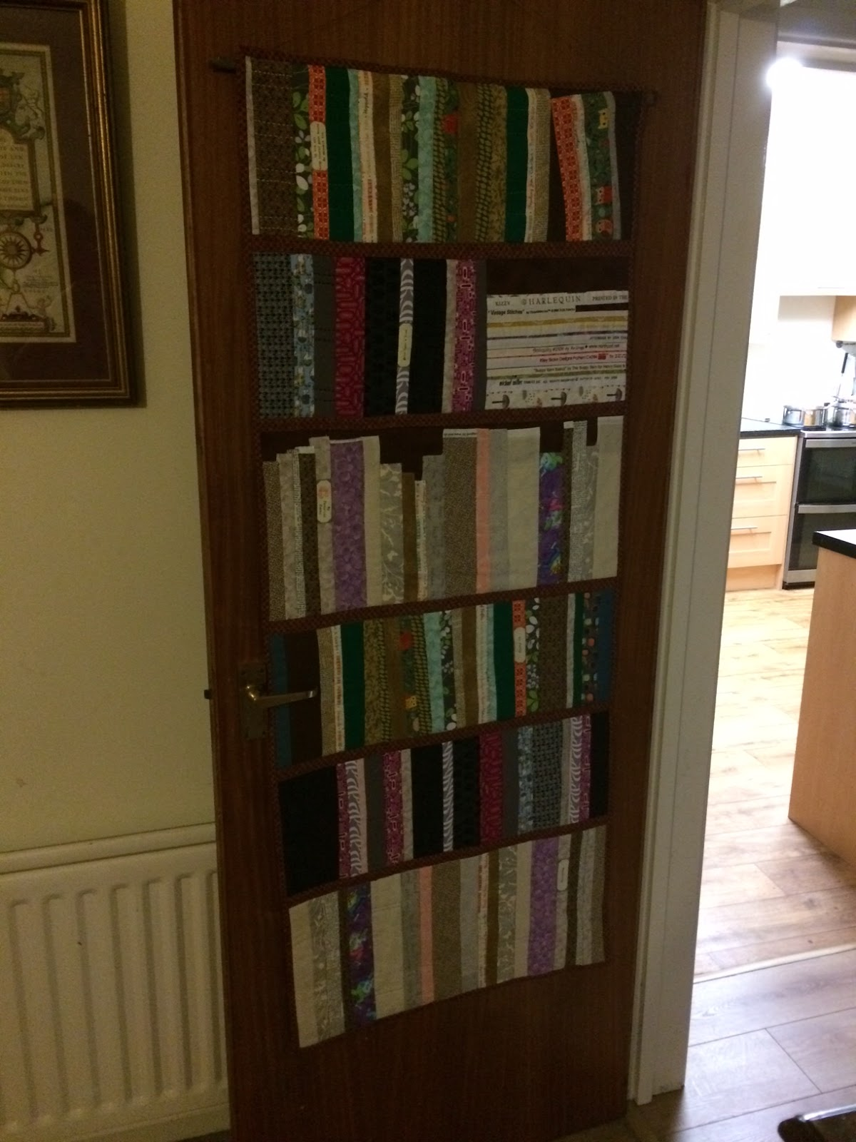 Bookcase Quilt Pattern Best Design