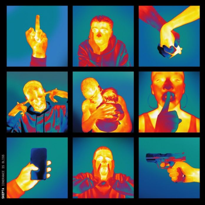 [Music] Skepta Ft. Wizkid, Lay-Z – Glow In The Dark