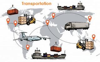 Logistic Transportation