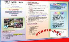 Contoh Brosur Sekolah Penerimaan Siswa Baru Bisa Di Edit