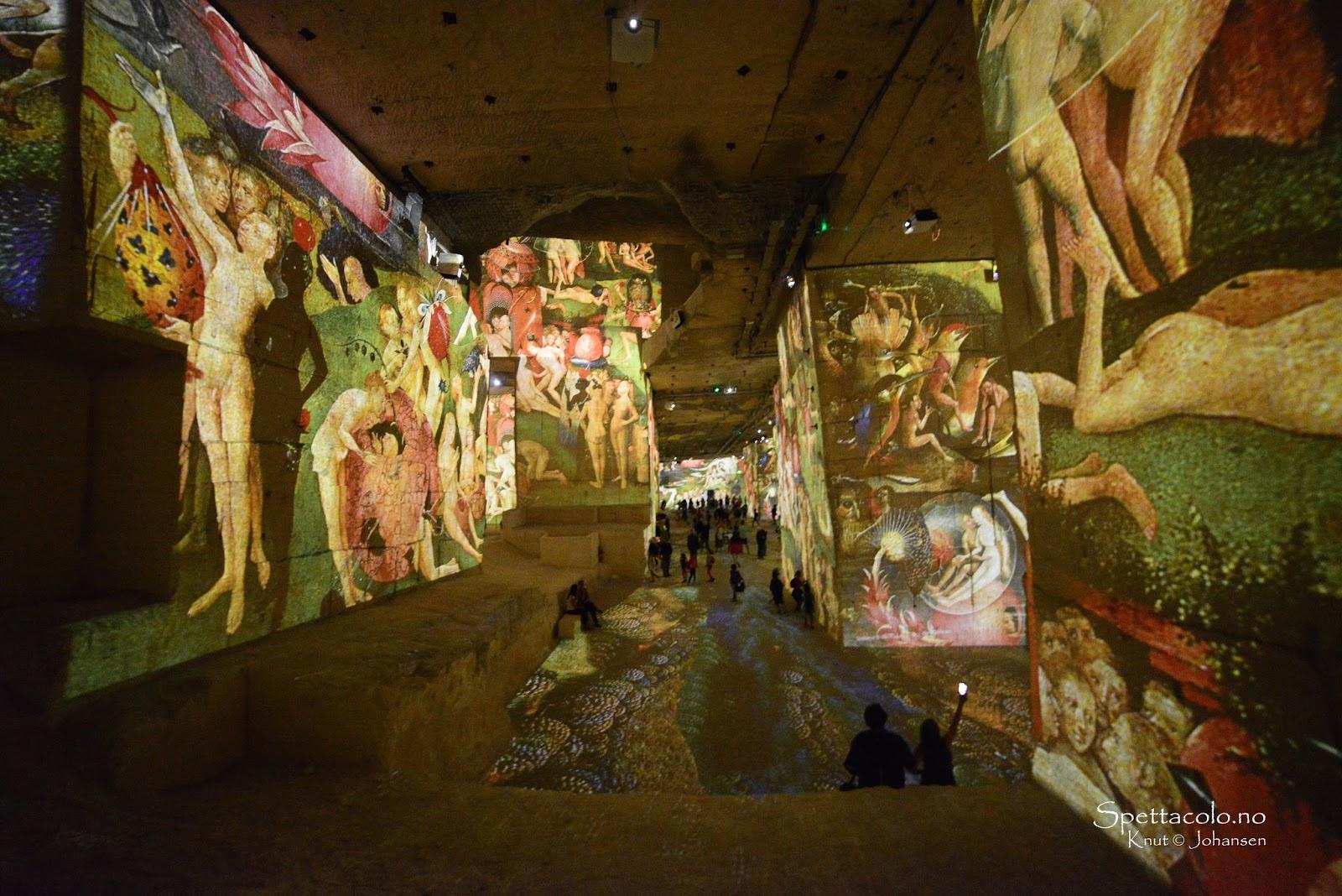 absolutte datering av hule kunst