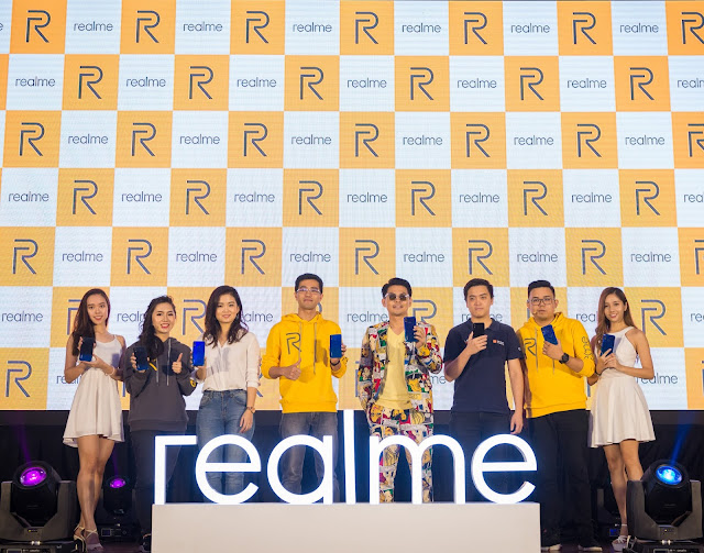 realme Malaysia - realme 3 - Proud To Be Young