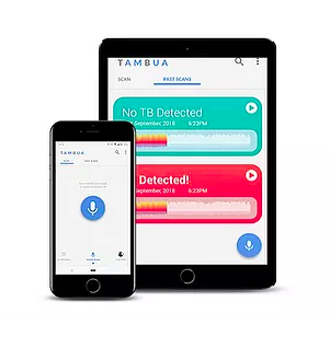 Tambua Health #Kenya utilizes artificial intelligence and machine learning to offer cheap, accessible, and reliable diagnosis solutions for respiratory tract infections