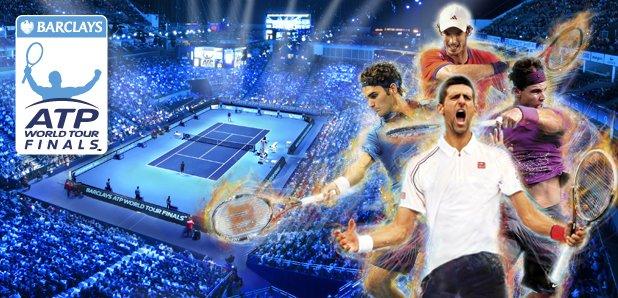 Londres seguirá siendo la sede de la ATP World Tour