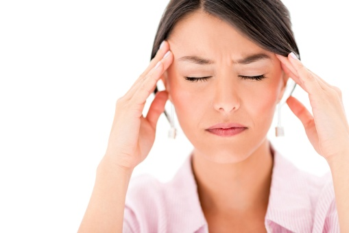 La sal, el remedio para detener la migraña de forma inmediata