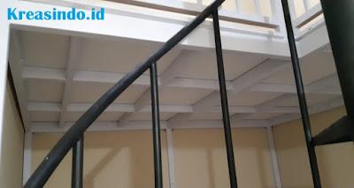 Jasa Pembuatan Mezzanine di Bekasi dan sekitarnya