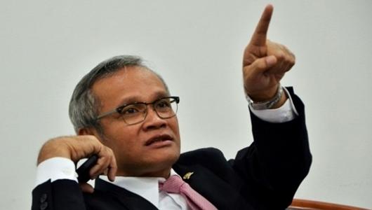 Aria Bima: Jangankan Ahok, Habib Rizieq dan Munarman Silakan Masuk PDIP