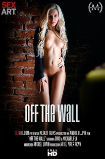 [Sex Art] Dido Angel – Off The Wall