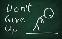 Tetap Semangat Pantang Menyerah dalam Bisnis
