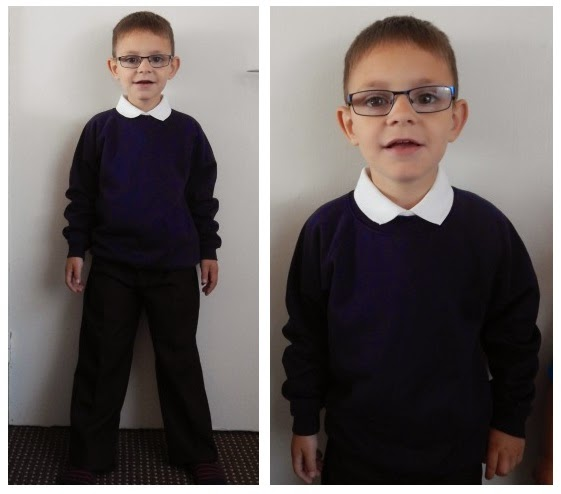 Mummy Blog, Parent Blog, Polo Shirt, review, School Uniform, Sweatshirt, Trousers, Trutex, Uniform, Yorkshire Blog