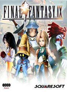 Download Final Fantasy IX Full Version Free – CODEX
