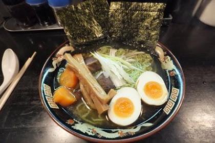オリジナル広小ラーメン!150食限定!