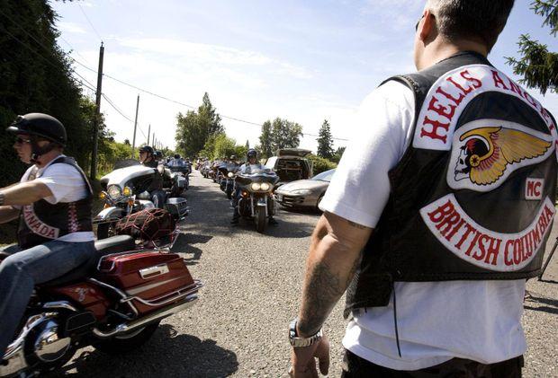 Biker Trash Network • Outlaw Biker News : September 2018