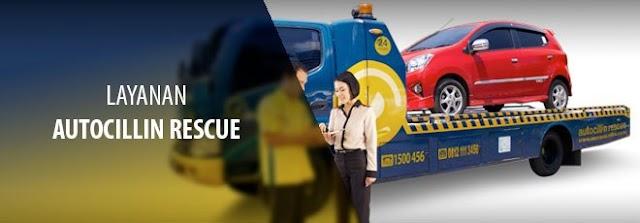 Asuransi Kendaraan yang Maksimal Dari Autocillin