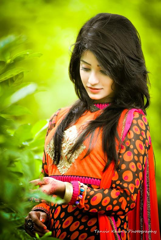 girl Bangladeshi cute