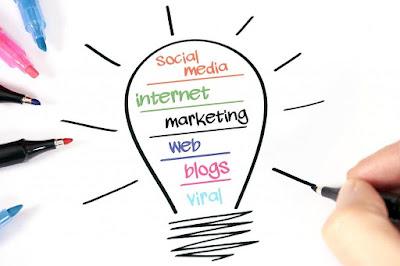 Chiến lược marketing online cho doanh nghiệp toàn diện
