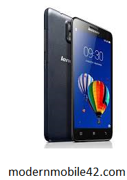 Lenovo A319 Stock Firmware ROM (Flash File) 100% ok