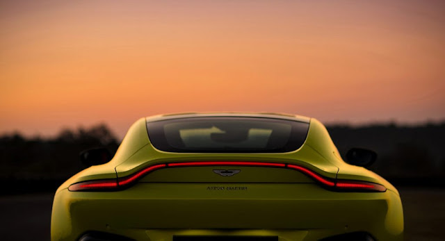 Aston Martin, Reports