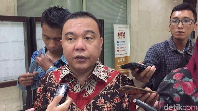 PBB Tawarkan Yusril Cawapres Prabowo, Ini Respon Gerindra