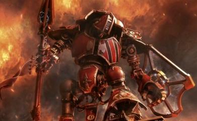 Digital Forgeworld Books Begin: The Horus Heresy Mechanicum: Taghmata Army List