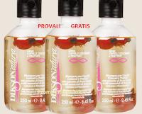 Logo MyBeauty: diventa tester dello shampoo Capelli Colorati DiksoNatura