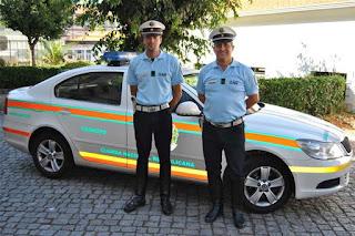 foto patrulha que encontrou carteira