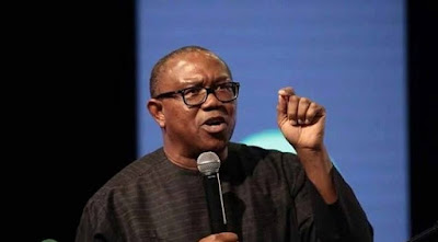 We Need A New Nigeria Says Peter Obi