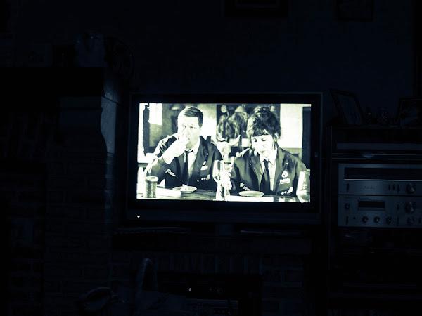 Op Tv #4 | Wat volg ik momenteel op tv?