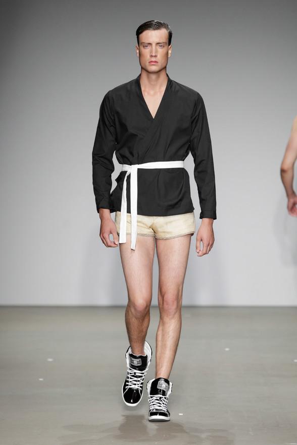 allan vos springsummer 2014 amsterdam fashion week afw