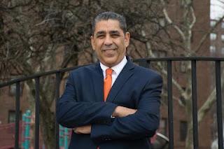 Adriano Espaillat representará la comunidad latina en el Congreso
