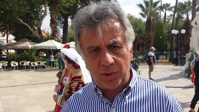 Γιάννης Γεωργόπουλος: Εκτός η Ερμιονίδα από τις επιδοτήσεις του ΟΠΕΚΕΠΕ;