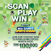 Spritzer SEA Games Sports Maniac Contest