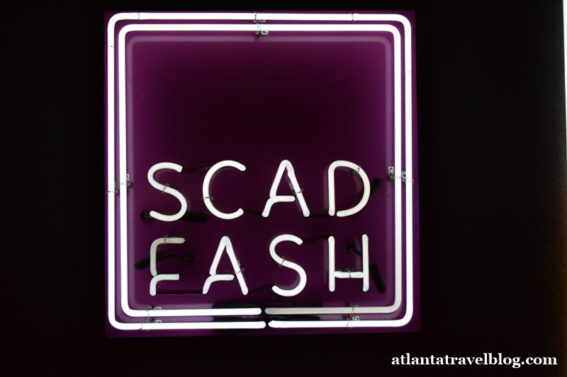 Музей SCAD FASH