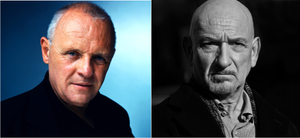 Anthony Hopkins, Felicity Jones e Ben Kingsley juntam-se ao elenco de Autobahn