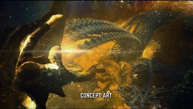 Imágenes de Doctor Strange publicadas por Marvel