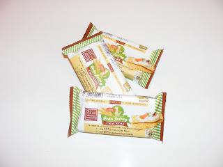 Crackers Kaufland Constanta,