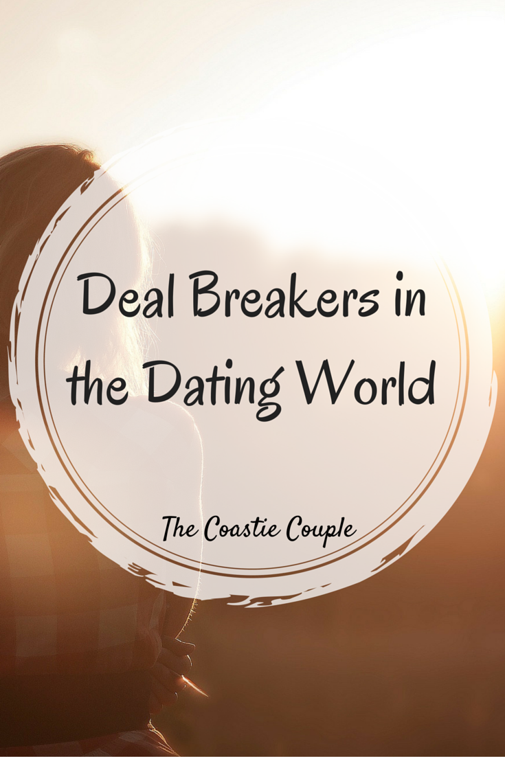 is smoking a dating deal breaker Pot smoking is a deal breaker for rekindled romance mar 21, 2017 - letter 2 of  3  met with the same reaction read more in: love & dating.