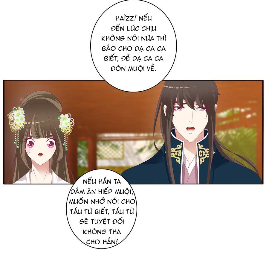 Thông Linh Phi Chapter 532 - Trang 7