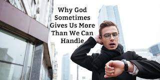 https://biblelovenotes.blogspot.com/2013/03/too-much.html