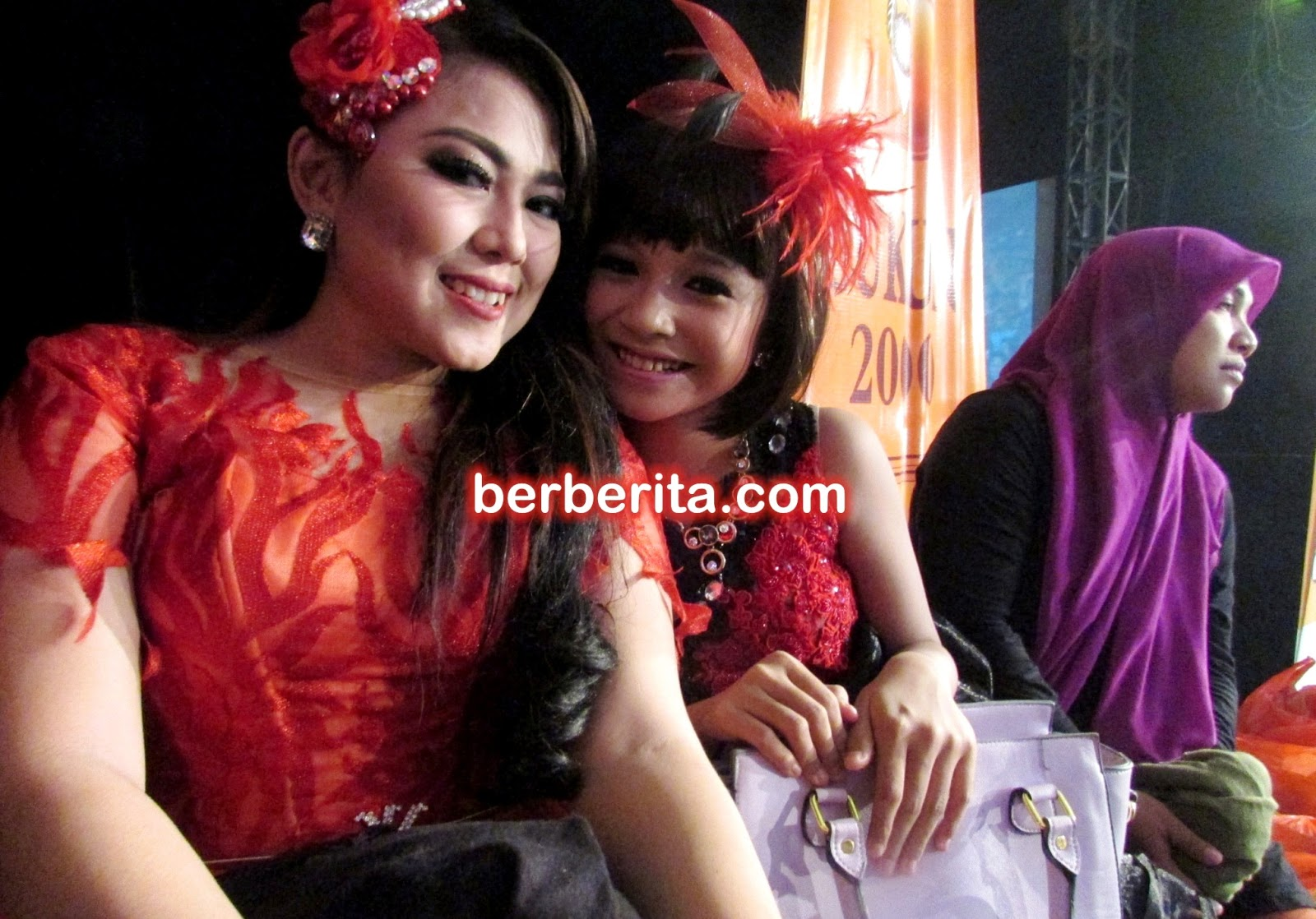 Profil Biodata Tasya Rosmala Penyanyi Dangdut, Kenalan Yuk ...