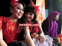 Profil Biodata Tasya Rosmala Penyanyi Dangdut, Kenalan Yuk!
