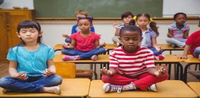 Jogo do Silêncio: para acalmar e exercitar a concentração