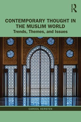 NEW! A GENERAL INTRODUCTION TO ISLAMIC THINKING TODAY
