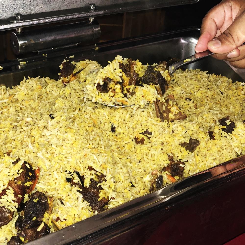 Goat2Go, Teknocafe, MAEPS, Juadah Berbuka Puasa, Bufet ramadan di Selangor, Bufet Ramadan Murah, Rawlins Eats,