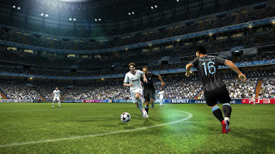 PES 2012 PESEdit.com 2012 Patch Season 2012/2013